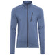 axant Alps Light Powerstretch Jacket Men ensign blue
